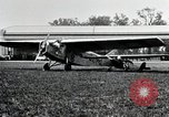 Image of Ford single engine aircraft United States USA, 1926, second 12 stock footage video 65675066206