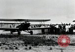 Image of Ford single engine aircraft United States USA, 1926, second 7 stock footage video 65675066207