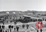 Image of balloons lifting off United States USA, 1929, second 1 stock footage video 65675066211