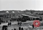 Image of balloons lifting off United States USA, 1929, second 4 stock footage video 65675066211