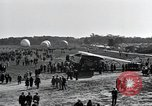 Image of balloons lifting off United States USA, 1929, second 6 stock footage video 65675066211