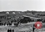 Image of balloons lifting off United States USA, 1929, second 7 stock footage video 65675066211