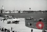 Image of Airplane Reliability Tour United States USA, 1931, second 10 stock footage video 65675066214