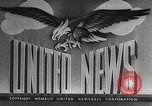 Image of liberation of Rome Italy, 1944, second 4 stock footage video 65675066216