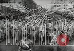 Image of liberation of Rome Italy, 1944, second 7 stock footage video 65675066216