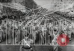 Image of liberation of Rome Italy, 1944, second 8 stock footage video 65675066216
