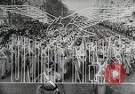 Image of liberation of Rome Italy, 1944, second 9 stock footage video 65675066216