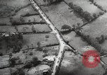 Image of liberation of French villages Cherbourg Normandy France, 1944, second 12 stock footage video 65675066218