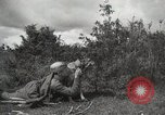 Image of Red Army field communication maneuvers Soviet Union, 1940, second 7 stock footage video 65675066222