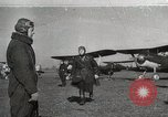 Image of Soviet Polikarpov I-16 aircraft Soviet Union, 1940, second 1 stock footage video 65675066223