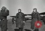 Image of Soviet Polikarpov I-16 aircraft Soviet Union, 1940, second 3 stock footage video 65675066223