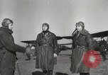 Image of Soviet Polikarpov I-16 aircraft Soviet Union, 1940, second 5 stock footage video 65675066223