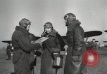 Image of Soviet Polikarpov I-16 aircraft Soviet Union, 1940, second 7 stock footage video 65675066223
