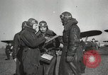 Image of Soviet Polikarpov I-16 aircraft Soviet Union, 1940, second 8 stock footage video 65675066223
