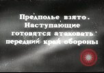 Image of Red Army maneuvers Soviet Union, 1940, second 1 stock footage video 65675066226