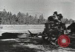 Image of Red Army maneuvers Soviet Union, 1940, second 11 stock footage video 65675066226