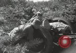 Image of Red Army maneuvers Soviet Union, 1940, second 12 stock footage video 65675066226