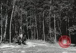 Image of Red Army maneuvers Soviet Union, 1940, second 7 stock footage video 65675066227