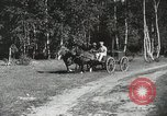 Image of Red Army maneuvers Soviet Union, 1940, second 11 stock footage video 65675066227