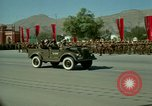Image of Afghan Army parade Kabul Afghanistan, 1968, second 9 stock footage video 65675066228