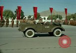 Image of Afghan Army parade Kabul Afghanistan, 1968, second 12 stock footage video 65675066228