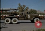 Image of Afghan Army parade Kabul Afghanistan, 1968, second 11 stock footage video 65675066229