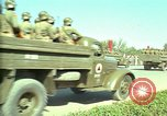 Image of Afghan Army parade Kabul Afghanistan, 1968, second 5 stock footage video 65675066230