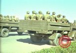 Image of Afghan Army parade Kabul Afghanistan, 1968, second 6 stock footage video 65675066230