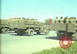 Image of Afghan Army parade Kabul Afghanistan, 1968, second 7 stock footage video 65675066230