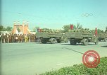 Image of Afghan Army parade Kabul Afghanistan, 1968, second 9 stock footage video 65675066230