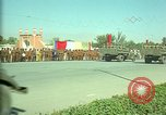 Image of Afghan Army parade Kabul Afghanistan, 1968, second 11 stock footage video 65675066230