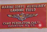 Image of Camp Pendleton California United States USA, 1968, second 2 stock footage video 65675066244