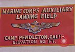 Image of Camp Pendleton California United States USA, 1968, second 3 stock footage video 65675066244