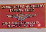 Image of Camp Pendleton California United States USA, 1968, second 4 stock footage video 65675066244