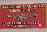 Image of Camp Pendleton California United States USA, 1968, second 6 stock footage video 65675066244