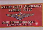 Image of Camp Pendleton California United States USA, 1968, second 7 stock footage video 65675066244