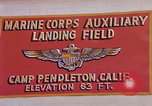Image of Camp Pendleton California United States USA, 1968, second 8 stock footage video 65675066244