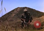 Image of 27th Marine Regiment Corps Camp Pendleton California USA, 1967, second 3 stock footage video 65675066245