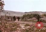 Image of training maneuvers Camp Pendleton California USA, 1967, second 7 stock footage video 65675066247
