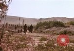 Image of training maneuvers Camp Pendleton California USA, 1967, second 9 stock footage video 65675066247