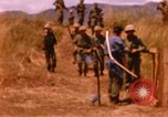 Image of Operation Alligator Hide Camp Pendleton California USA, 1967, second 3 stock footage video 65675066251