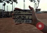 Image of Vietnam Women's Army Forces Corps Vietnam, 1965, second 9 stock footage video 65675066252