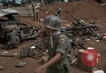 Image of Viet Cong attack Phouc Long Vietnam, 1965, second 8 stock footage video 65675066254