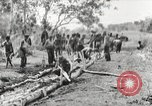 Image of American soldiers Buna New Guinea, 1943, second 1 stock footage video 65675066258