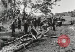 Image of American soldiers Buna New Guinea, 1943, second 4 stock footage video 65675066258