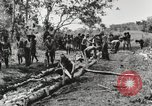 Image of American soldiers Buna New Guinea, 1943, second 9 stock footage video 65675066258