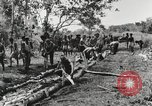 Image of American soldiers Buna New Guinea, 1943, second 10 stock footage video 65675066258