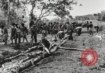 Image of American soldiers Buna New Guinea, 1943, second 11 stock footage video 65675066258