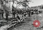 Image of American soldiers Buna New Guinea, 1943, second 12 stock footage video 65675066258