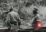 Image of U.S. General Robert Eichelberger Buna New Guinea, 1943, second 5 stock footage video 65675066259